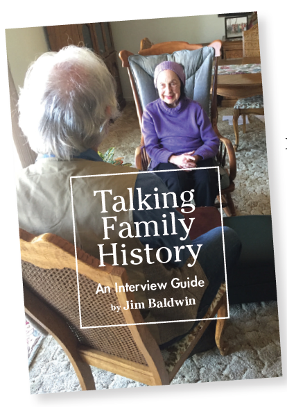 Talking Family History